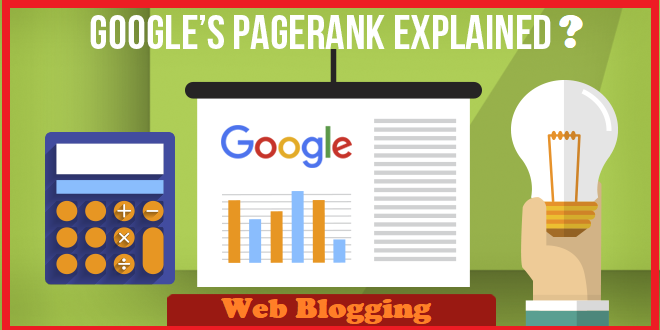 What are websites PageRank? 2020