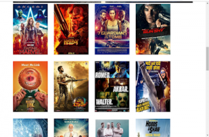 Movies Website Data 100+Posts backup file Free Download